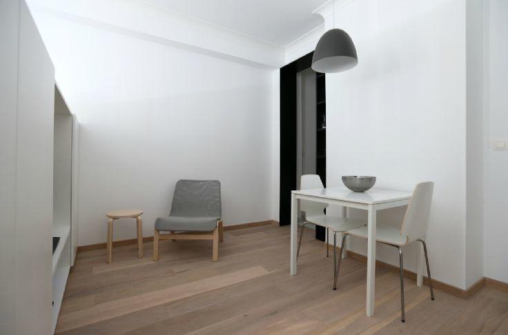 Flat/Studio de 1façade à louerà Schaerbeek auprix de 695€ - (5111981)