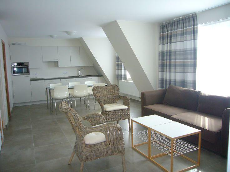 Belgique : holidayrentals - Appartementfor 0€ -(5119436)