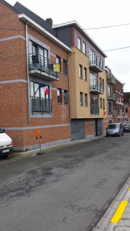 Appartement van 2gevels te huurte Soignies voor750 € -(5123237)