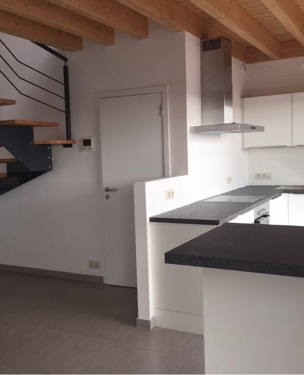 Duplex te huurte Chimay voor750 € -(5127347)