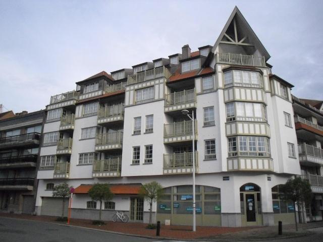 Belgique : locationde vacances -Appartement au prixde 0€ -(5131395)
