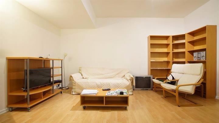 Appartement van 1gevel te huurte Etterbeek voor950 € -(5131848)