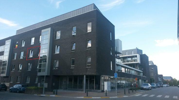 Appartement de 2façades à louerà Herent auprix de 875€ - (5133518)