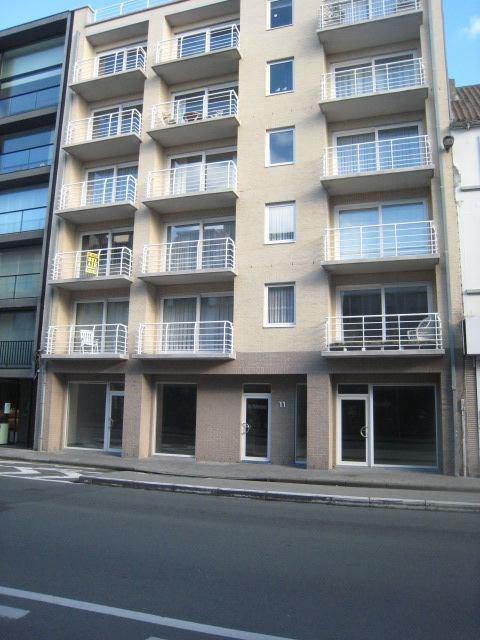 Appartement te huurte Ostende voor525 € -(5133735)