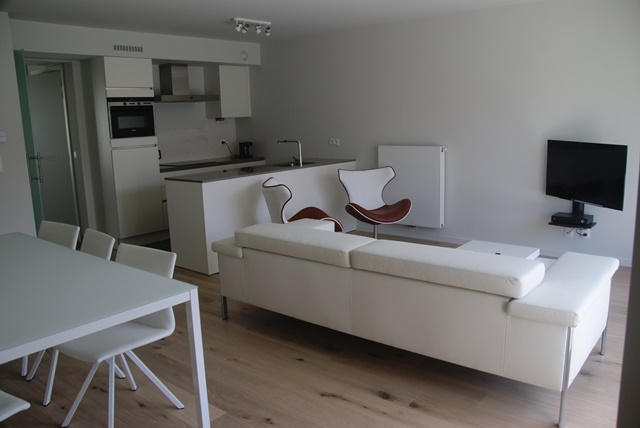 Belgique : locationde vacances -Appartement au prixde 0€ -(5142400)