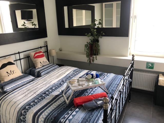 Appartement van 1gevel te huurte Anvers 1voor 1.300 €- (5143973)