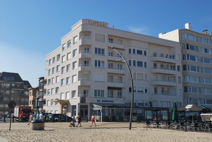 Belgique : locationde vacances -Appartement au prixde 0€ -(5146617)
