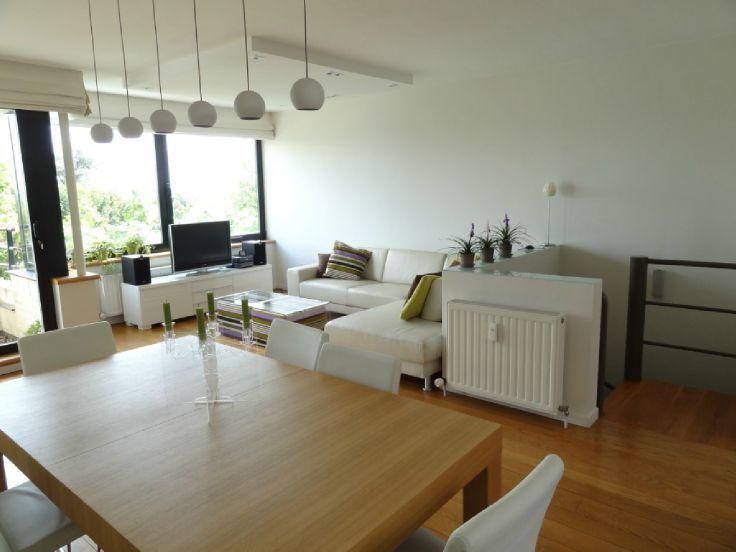 Duplex te huurte Louvain voor1.050 € -(5147499)