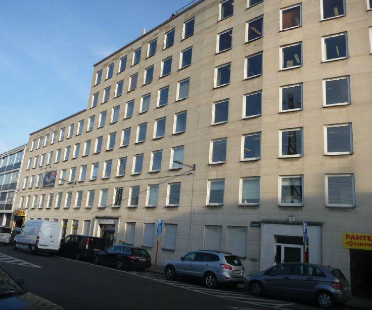 Bureaux à louerà Schaerbeek auprix de 28.875€ - (5157817)