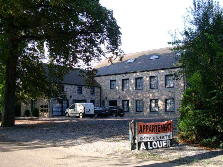 Appartement à louerà Philippeville auprix de 450€ - (5161142)