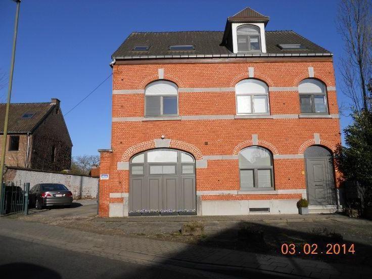 Appartement de 3façades à louerà Louvain auprix de 660€ - (5162316)
