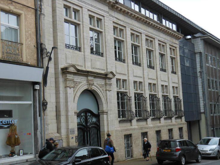Bureaux van 2gevels te huurte Arlon voor72.000 € -(5163669)