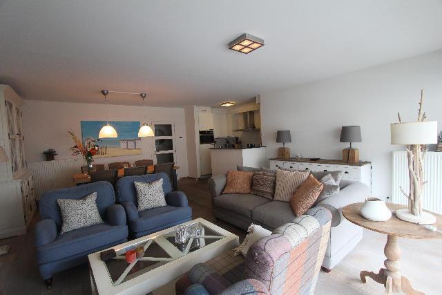 Belgique : vakantiewoning- Appartement voor0€ - (5168905)