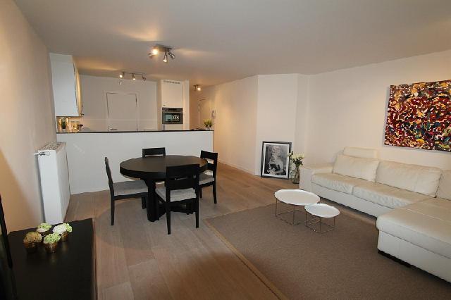 Belgique : vakantiewoning- Appartement voor0€ - (5168910)
