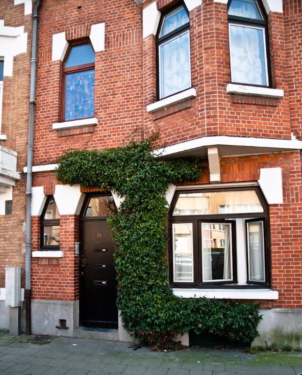 Appartement van 2gevels te huurte Ganshoren voor800 € -(5169012)