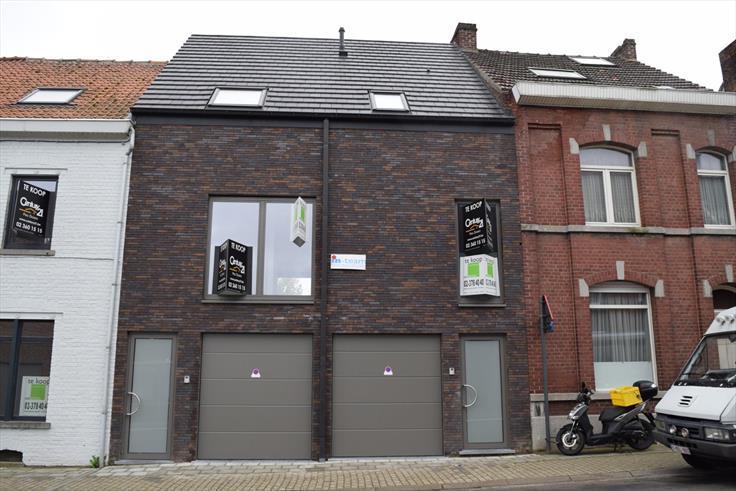 Duplex te koopte Halle voor259.500 € -(5170128)