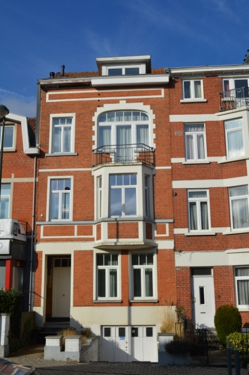 Appartement de 2façades à louerà Woluwe-St-Lambert auprix de 780€ - (5172073)