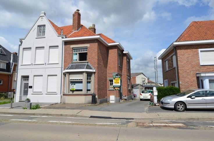 Maison for salein Assebroek auprix de 139.500€ - (5176270)