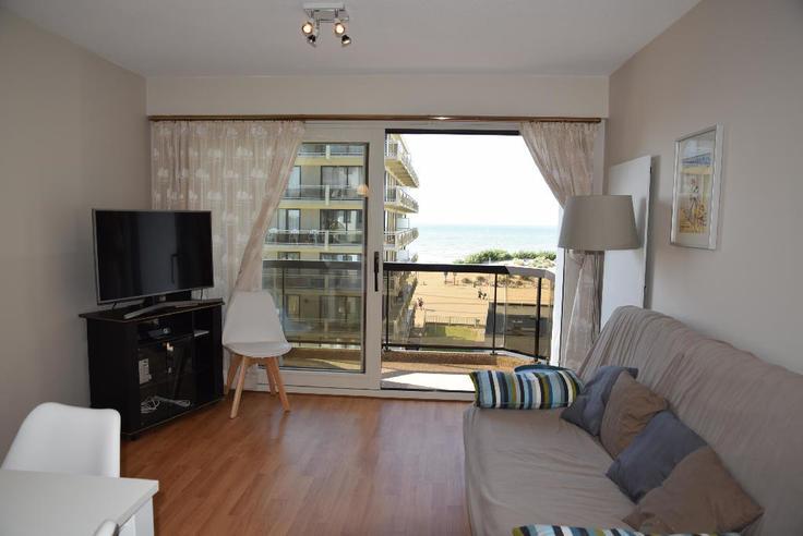 Belgique : vakantiewoning- Appartement voor0€ - (5179003)