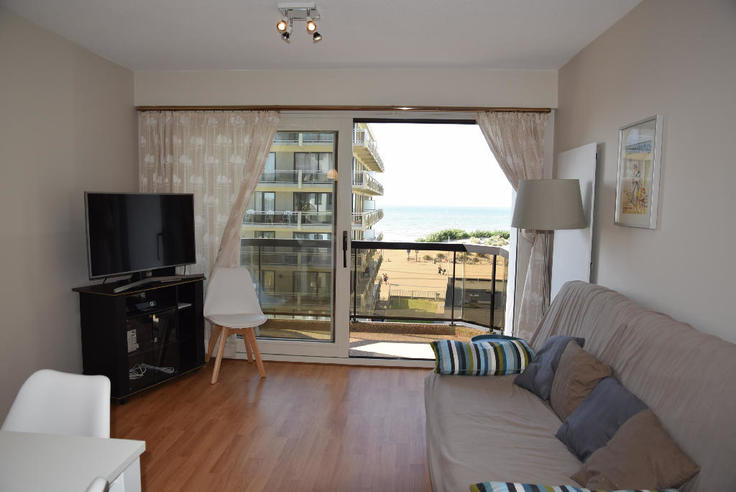 Belgique : locationde vacances -Appartement au prixde 0€ -(5179003)