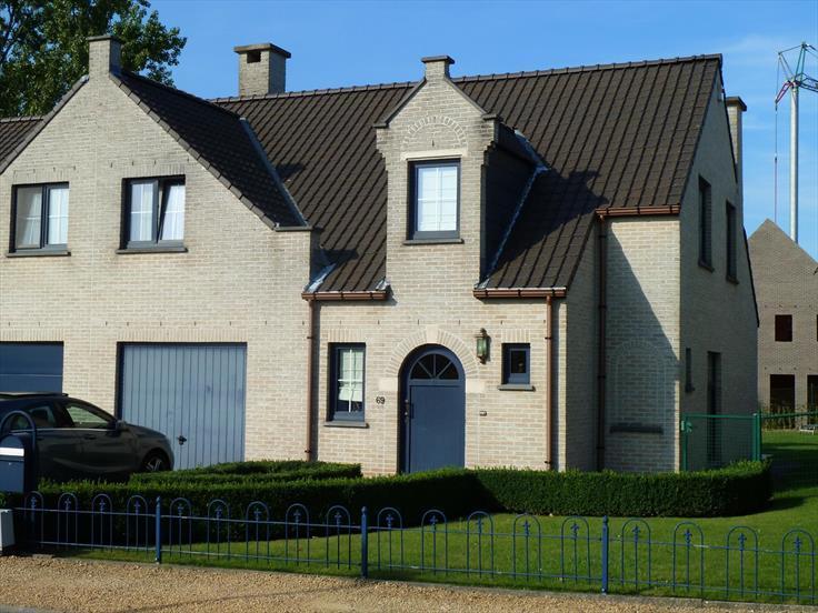 Maison à louerà Buizingen auprix de 1.200€ - (5181032)