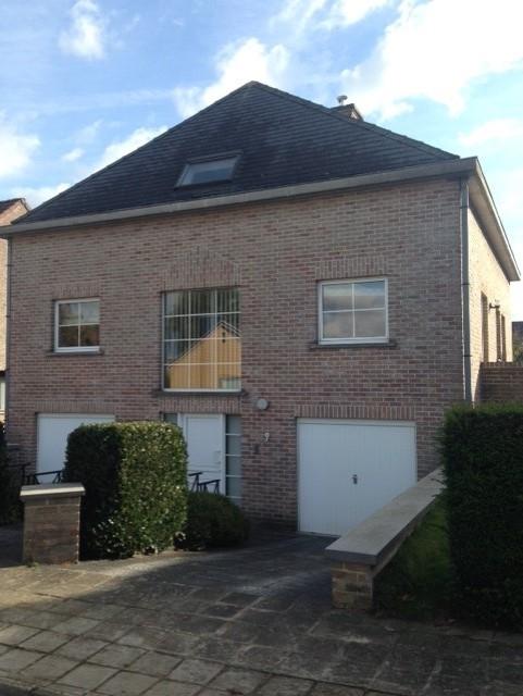 Villa van 4gevels te huurte Grimbergen voor1.850 € -(5182681)