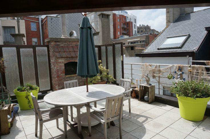 Belgique : vakantiewoning- Flat/Studio voor0€ - (5182741)