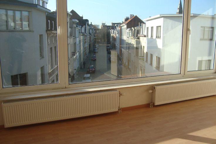 Appartement van 2gevels te huurte Anvers 6voor 625 €- (5184954)