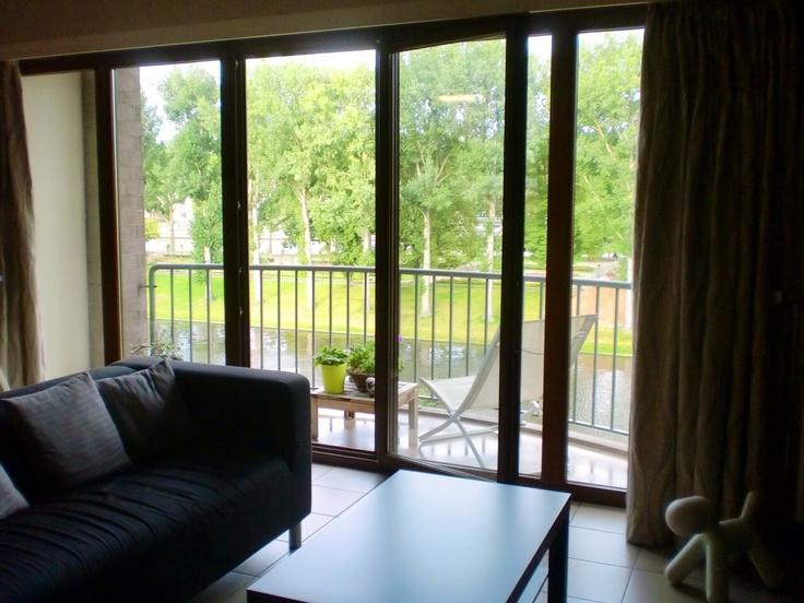 Appartement de 2façades à louerà Liège 2au prix de620 € -(5191921)