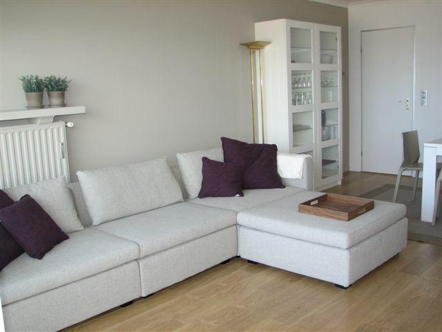 Belgique : locationde vacances -Appartement au prixde 0€ -(5200787)