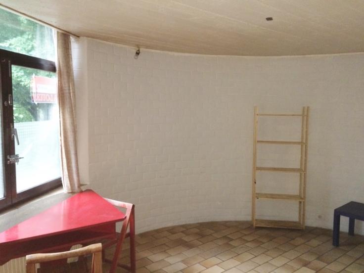 Flat/Studio te huurte Louvain-La-Neuve voor560 € -(5202240)