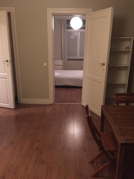 Appartement te huurte Etterbeek voor700 € -(5203400)