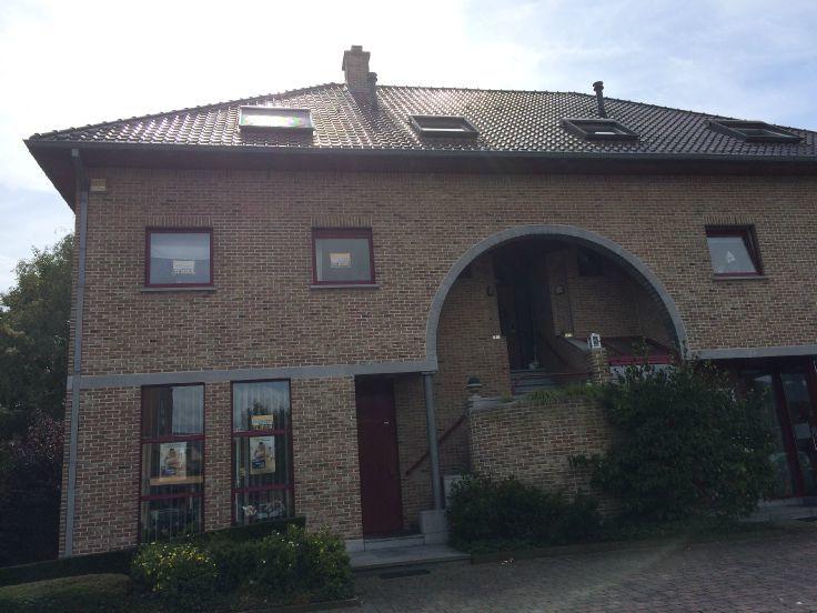 Duplex van 3gevels te huurte Bierbeek voor950 € -(5209211)