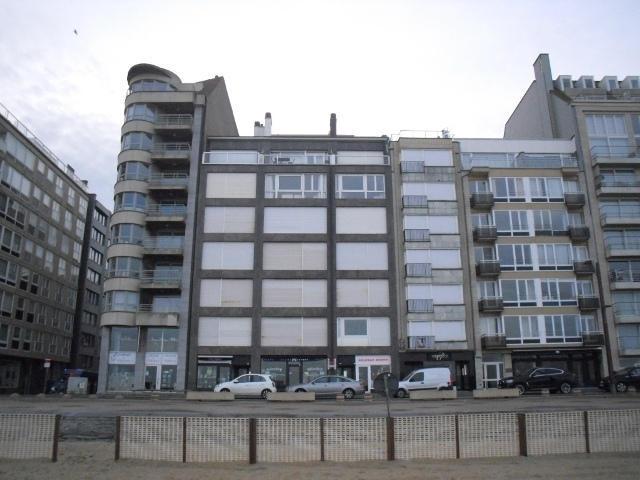 Belgique : locationde vacances -Appartement au prixde 0€ -(5210044)