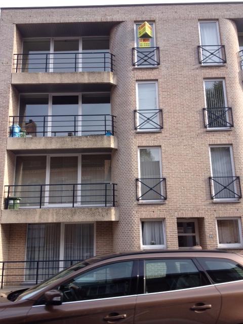 Appartement de 3façades à louerà Grammont auprix de 630€ - (5210780)