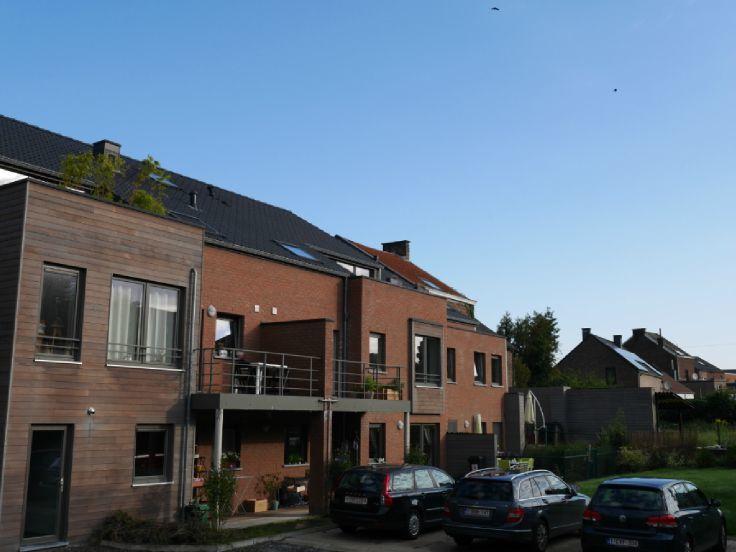 Appartement de 2façades à louerà Villers-le-Bouillet auprix de 900€ - (5210973)