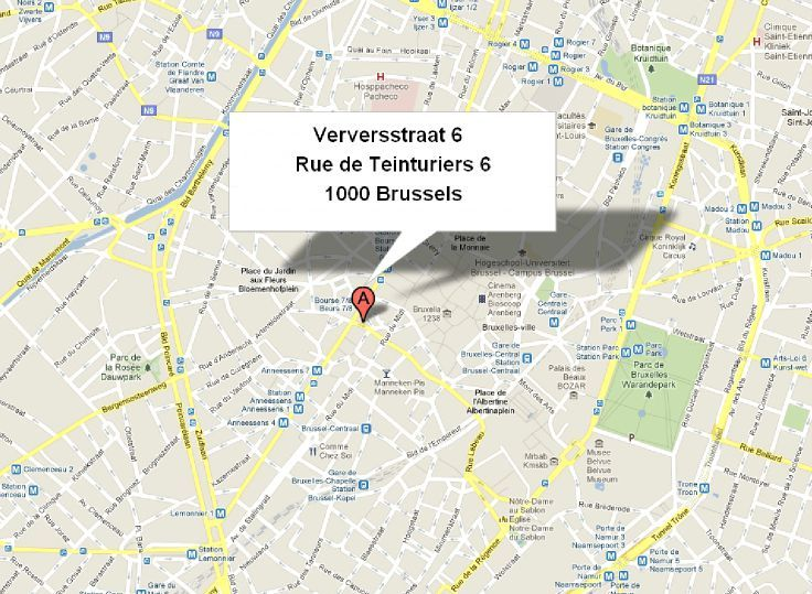 Appartement 224 Louer Bruxelles Province