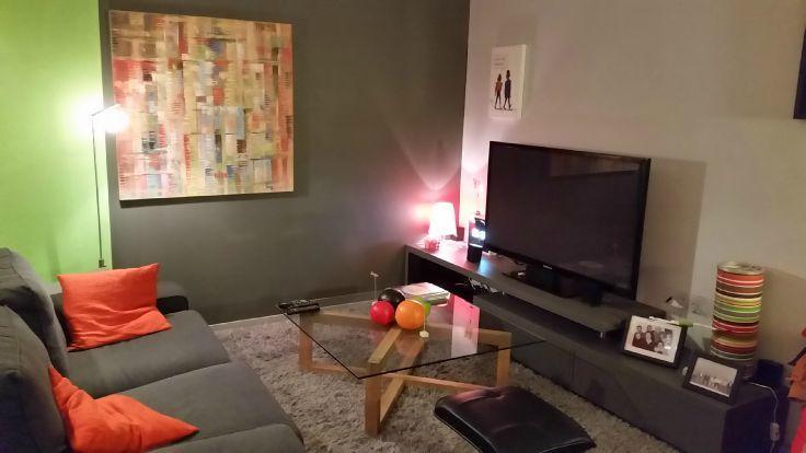 Appartement van 2gevels te huurte Liège voor695 € -(5223339)
