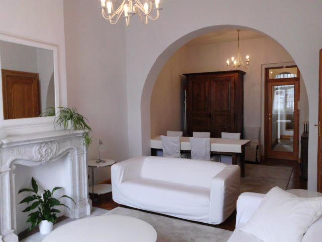 Appartement van 2gevels te huurte Woluwe-St-Pierre voor1.295 € -(5224515)