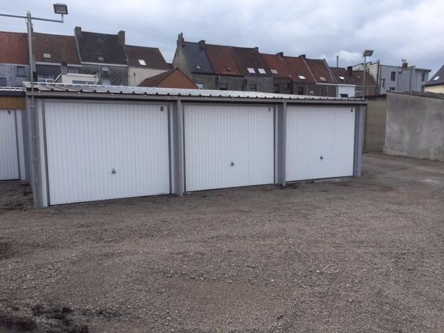 Box fermé àlouer à Ledebergau prix de67 € -(5225547)