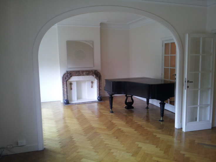 Appartement à louerà Ixelles auprix de 1.400€ - (5239402)