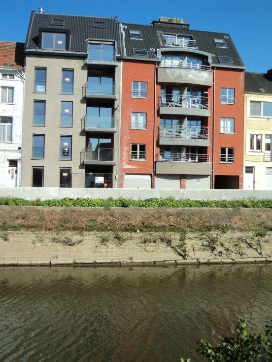 Appartement van 3gevels te huurte Grammont voor550 € -(5240711)
