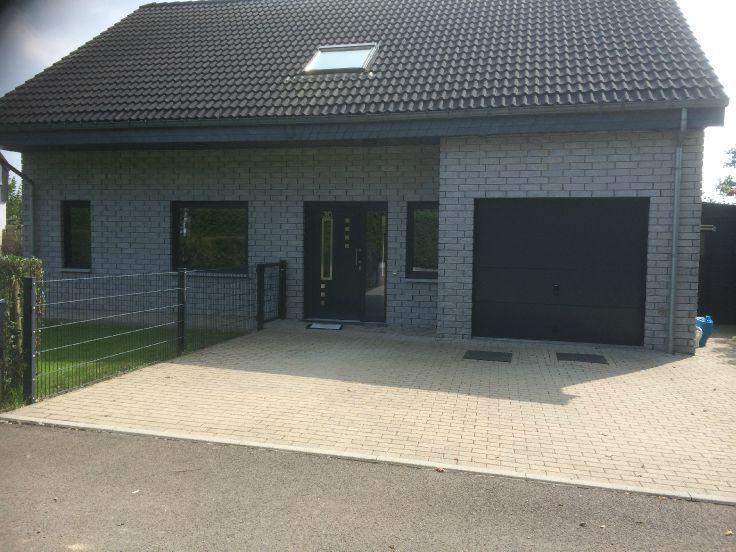 Maison de 4façades à louerà La Calamineau prix de1.100 € -(5245532)