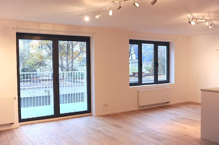 Appartement de 2façades à louerà Schaerbeek auprix de 1.175€ - (5247158)