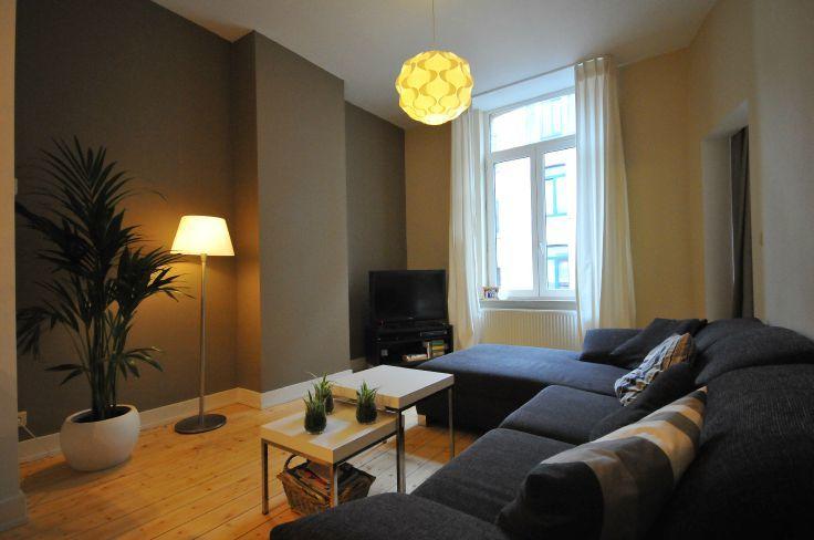 Appartement te huurte Anvers voor775 € -(5253060)