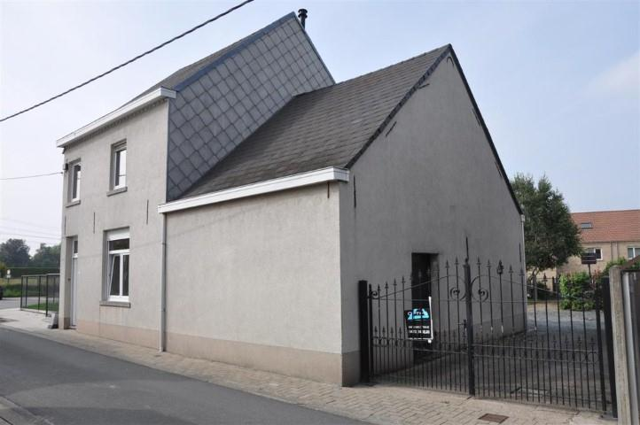 Maison de 3façades à vendreà Opwijk auprix de 214.000€ - (5253450)