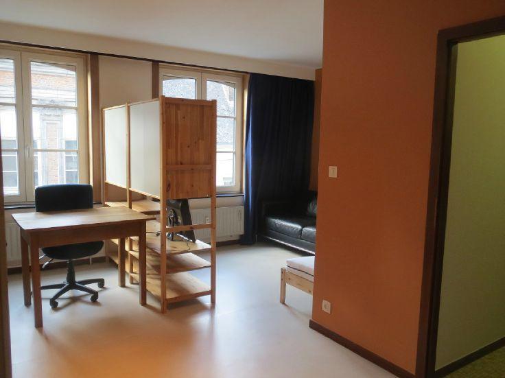 Flat/Studio à louerà Mons auprix de 445€ - (5253585)