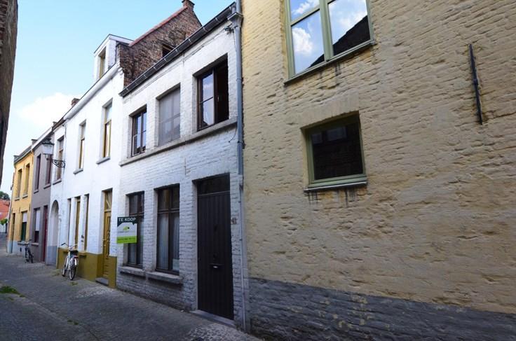 Maison for salein Bruges auprix de 156.500€ - (5257824)