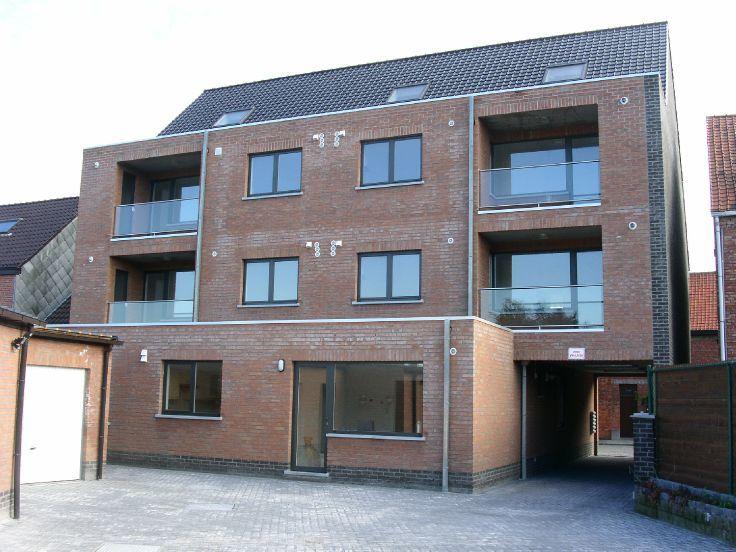 Appartement van 3gevels te koopte Stekene voor276.000 € -(5259421)