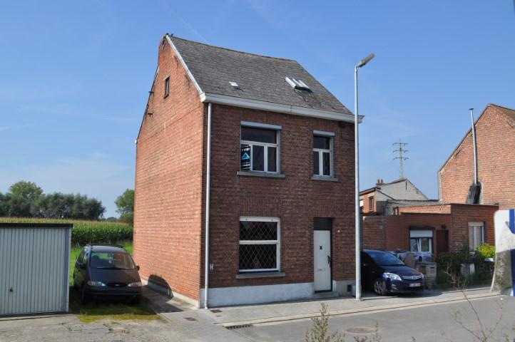 Maison de 4façades à vendreà Dendermonde Sint-Gillisbij-Dendermondeau prix de145.000 € -(5263625)